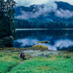 Tongass National forest by credit to Howie Garber